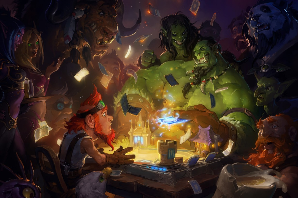 The Hearthstone Player's Guide to Legends of Runeterra