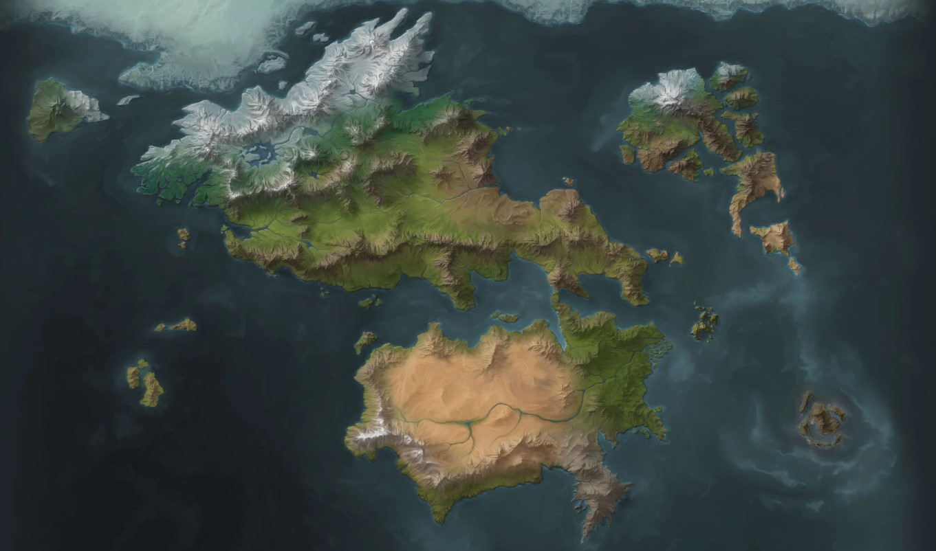 Regions of runeterra splash
