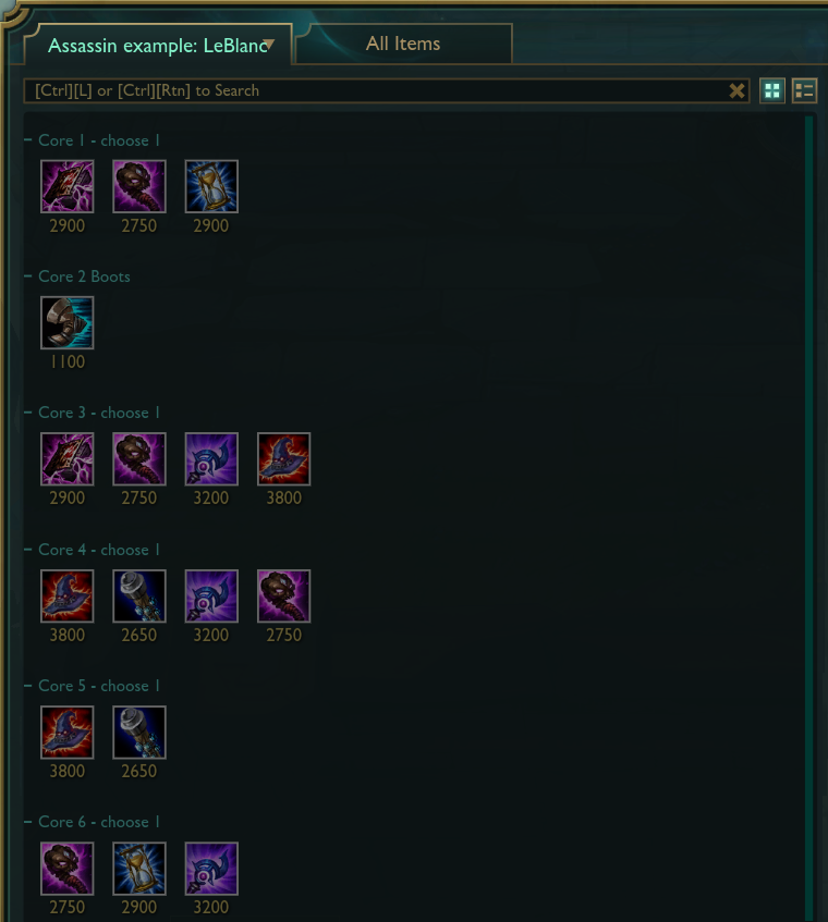 leblanc_item_set