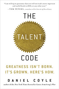 talent code esports book coyle