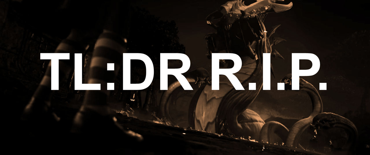 TDLR recognize initiate punished league of legends