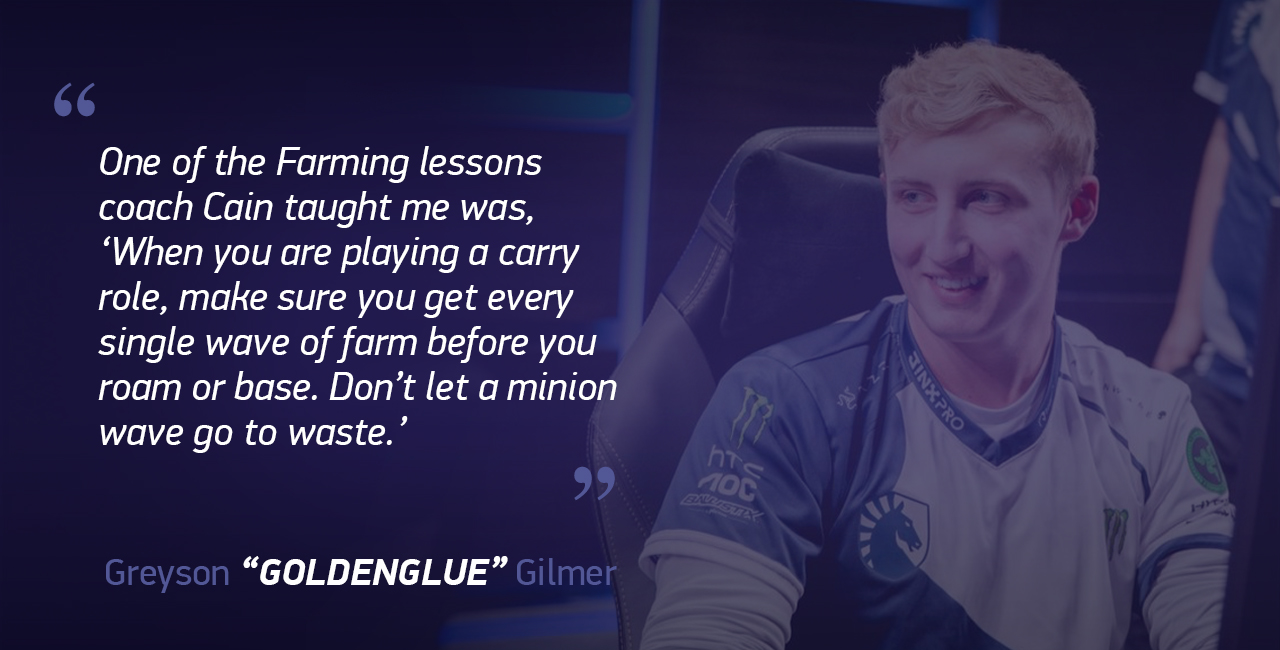 Goldenglue quote