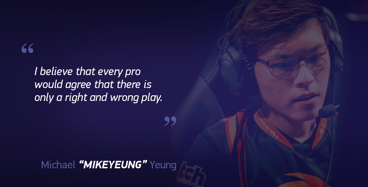 MikeYeung quote