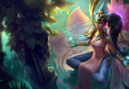 Karma splash