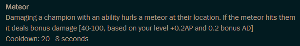 Learn more from Riot here