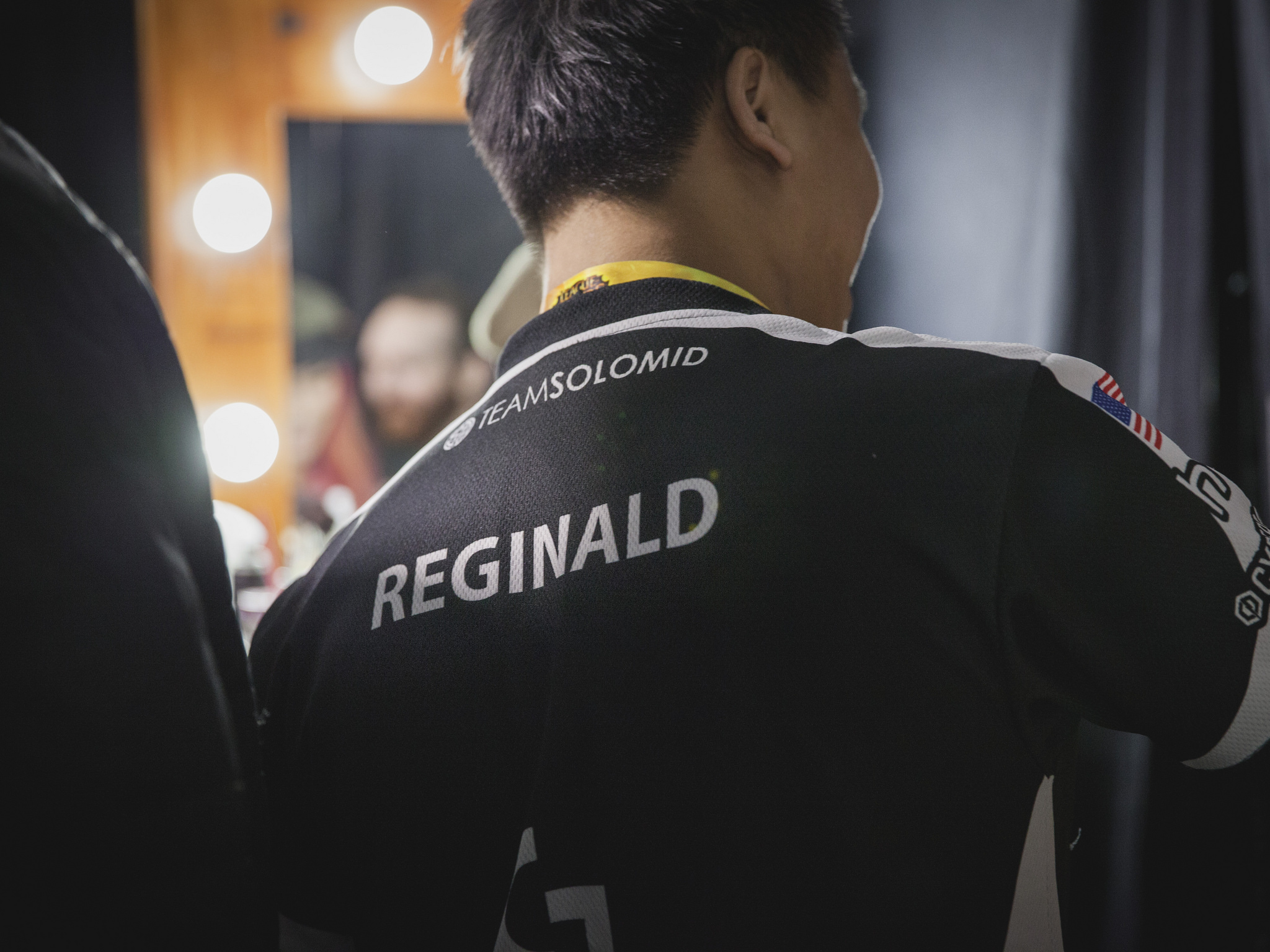 TSM Reginald Interview: World 2017 Day 7