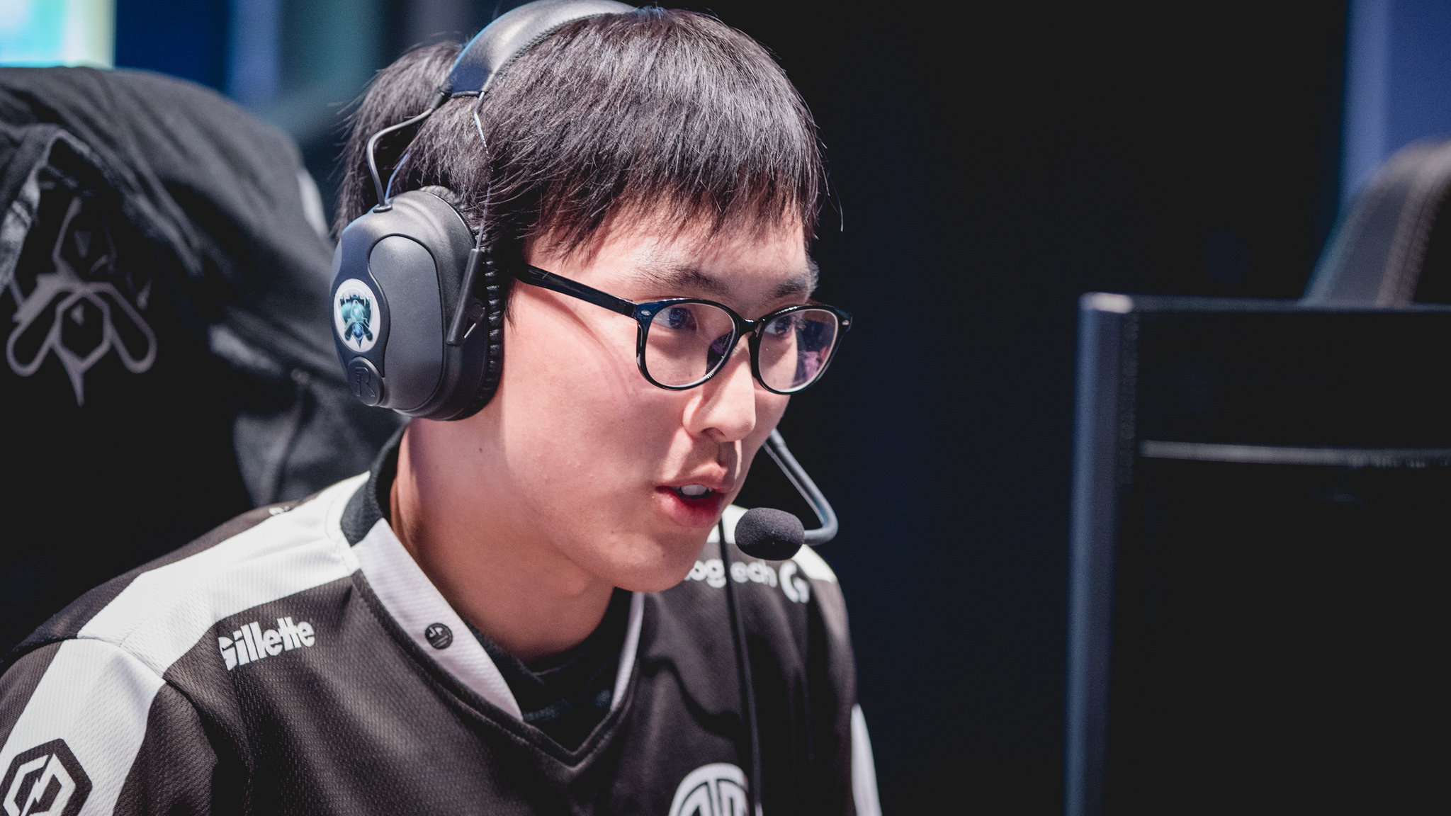 TSM Doublelift Interview: Worlds 2017 Day 2