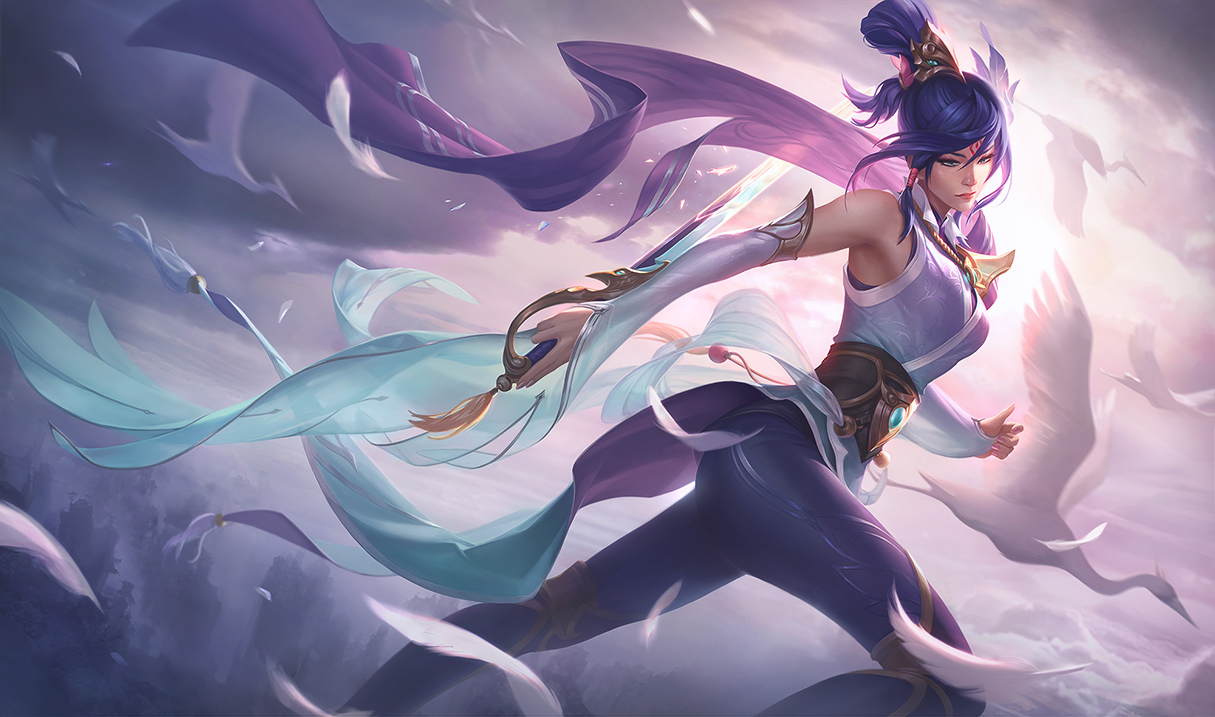 New League of Legends Runes Series: A Guide to Precision
