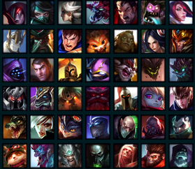 How to Pick your Main Role for Ranked League of Legends