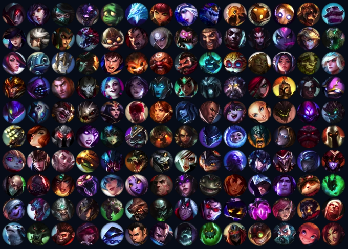 How To Build Your Champion Pool In League Of Legends