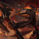 Darius splash