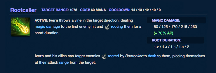 Rootcaller