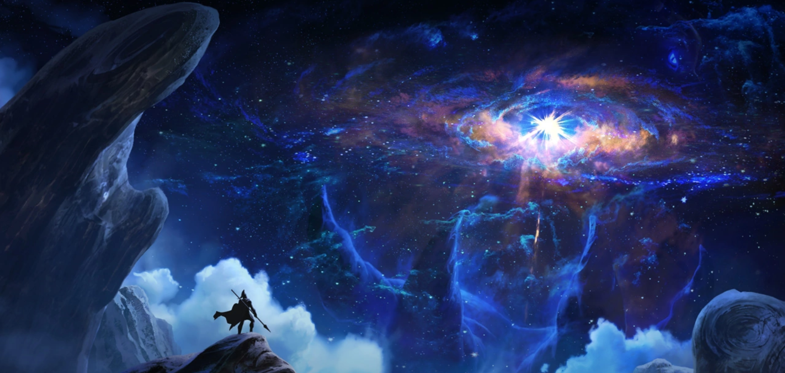 Aurelion Sol Pantheon Splash