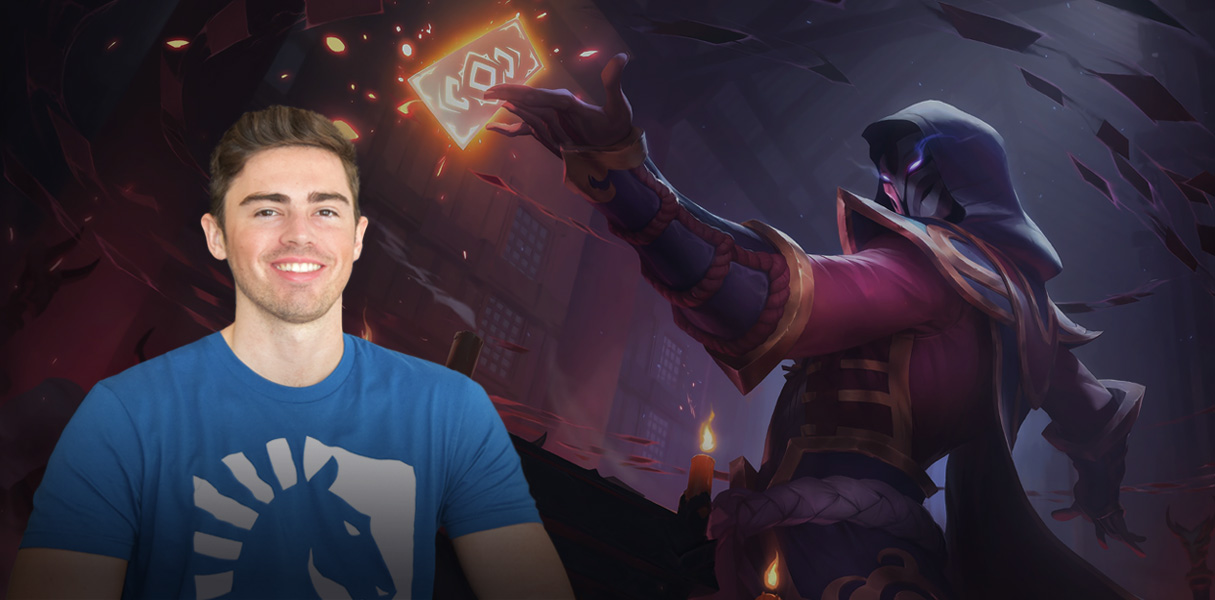 Midbeast Interview: Lessons from High-ELO