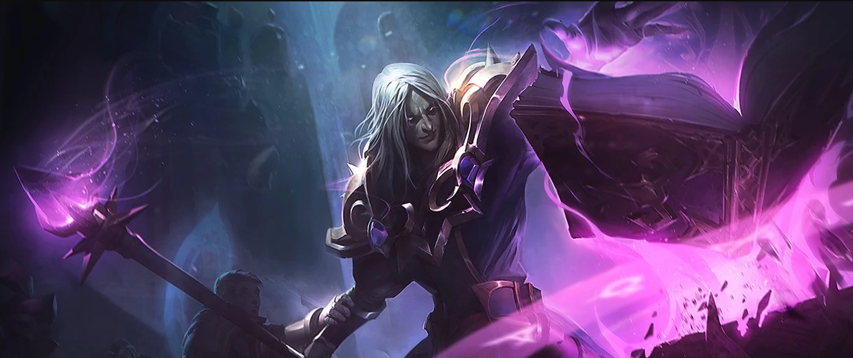 League of Legends Items Guide: AP Champions - Mobalytics