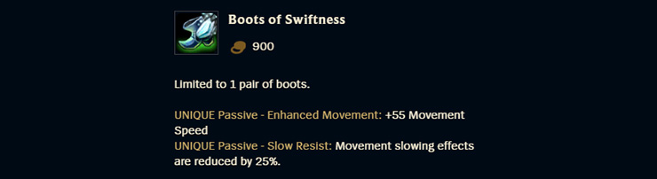Boots of Swiftness