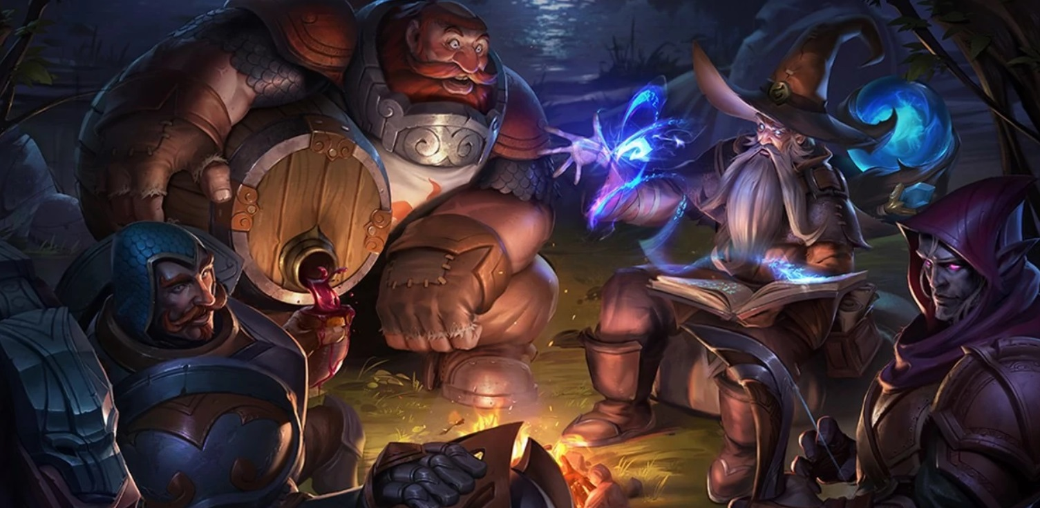 Terms That Every League of Legends Player Should Know (UPDATED)