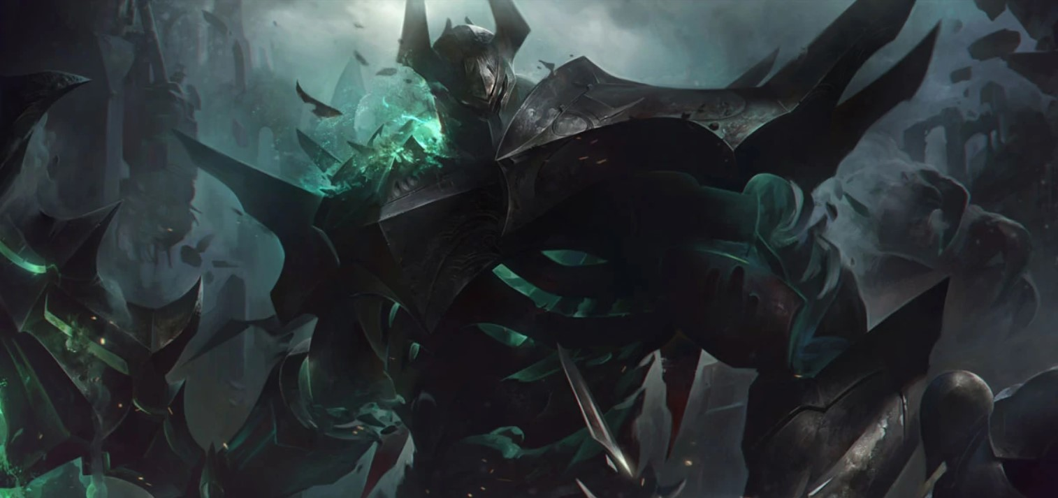 Mordekaiser's New Abilities Are Completely Different Than the Old—Here's How