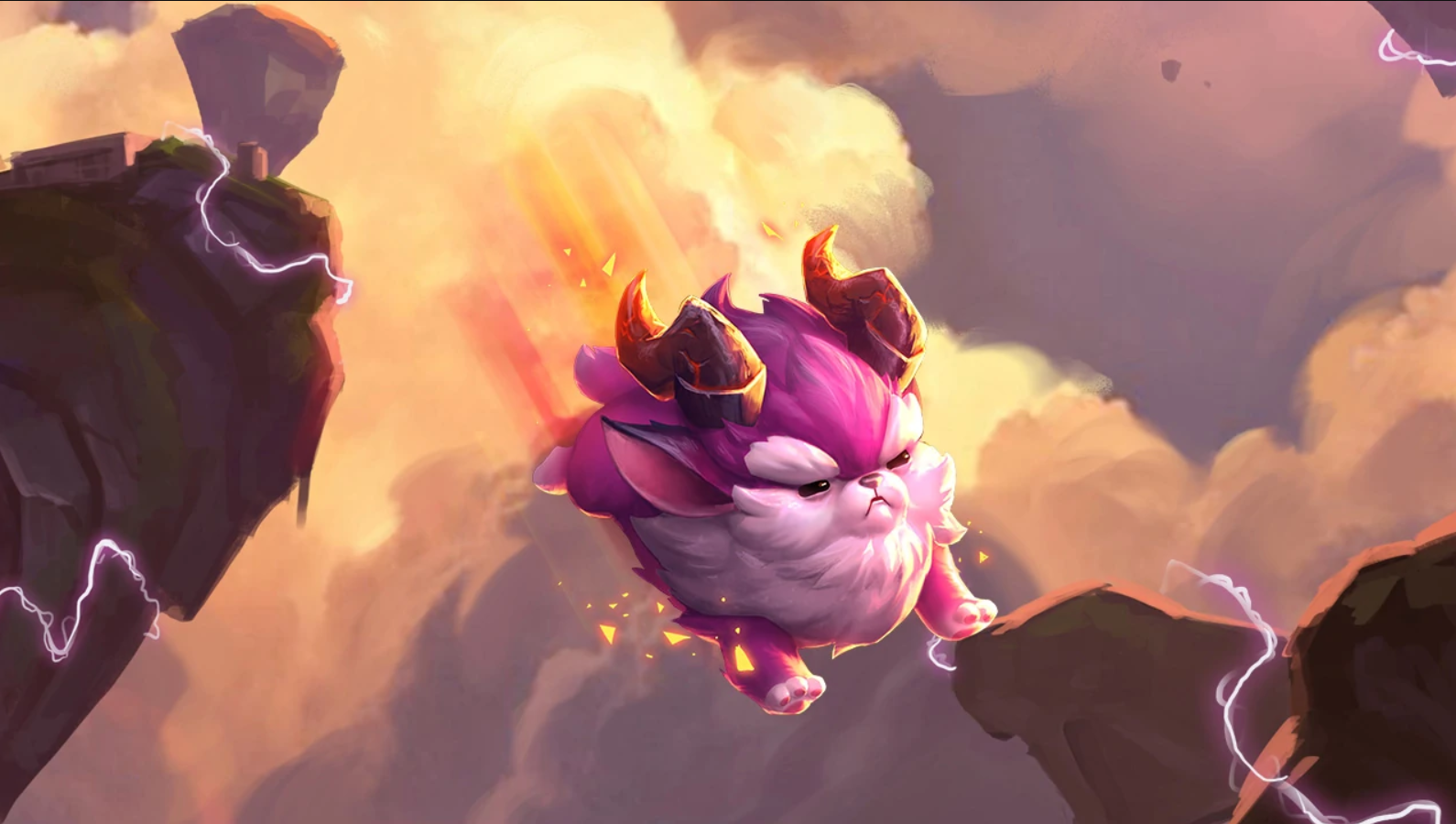 Teamfight Tactics: Best TFT Team Comps (Patch 10.7)