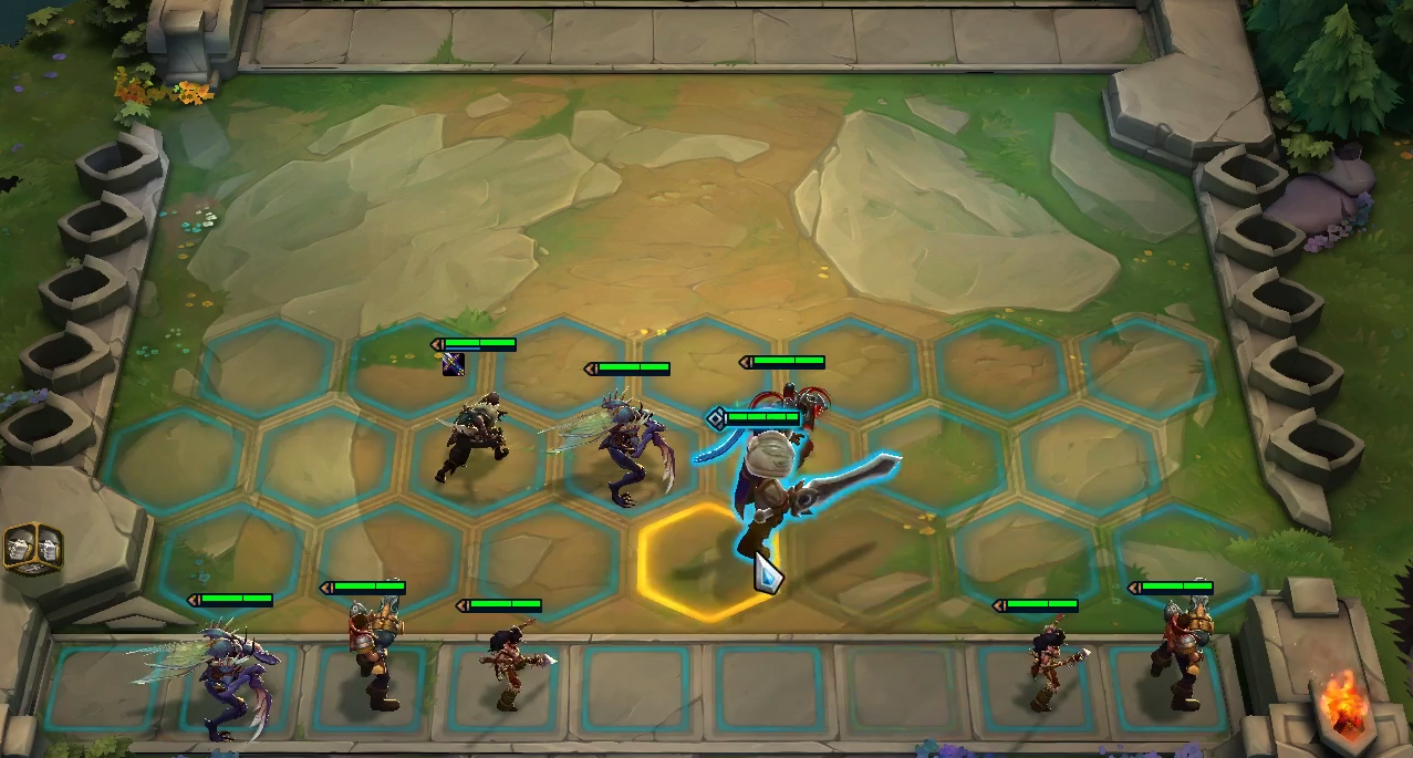 TFT Positioning Guide: How to Get the Most from Your Units