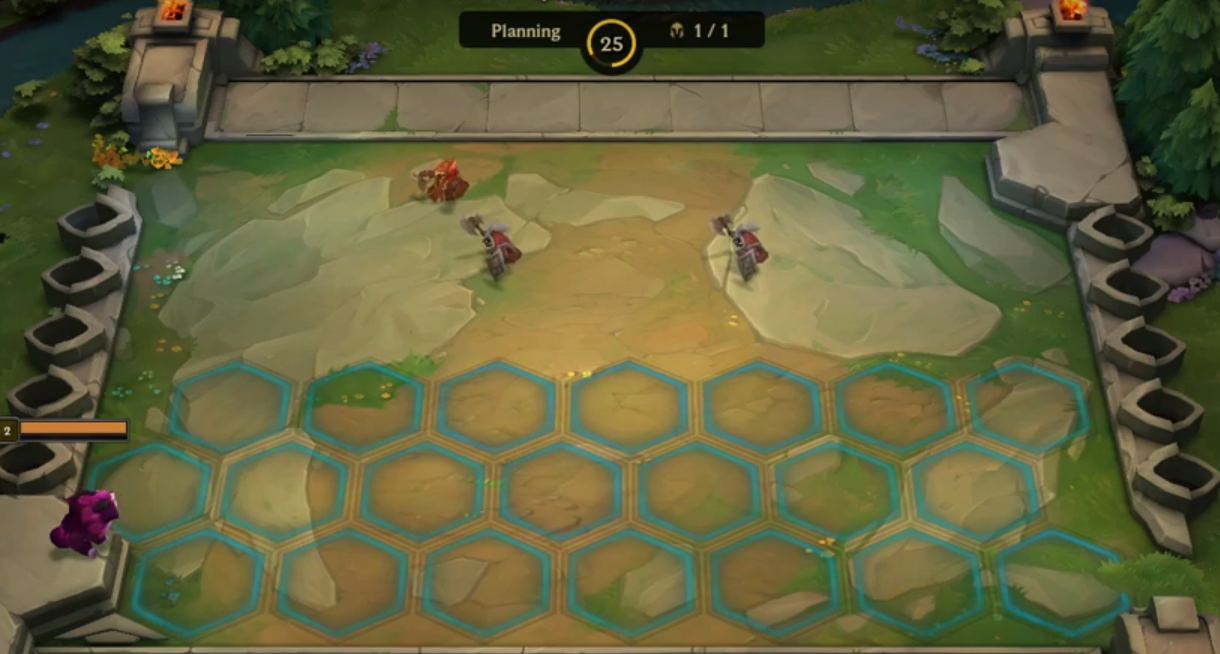 TFT board differences