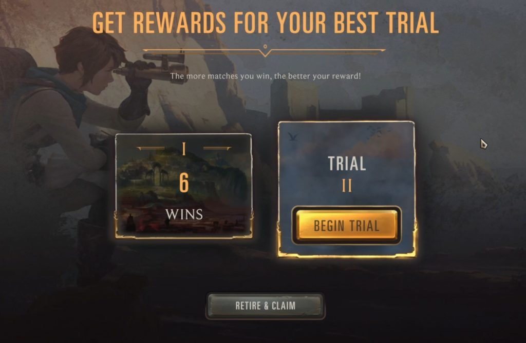 2nd trial