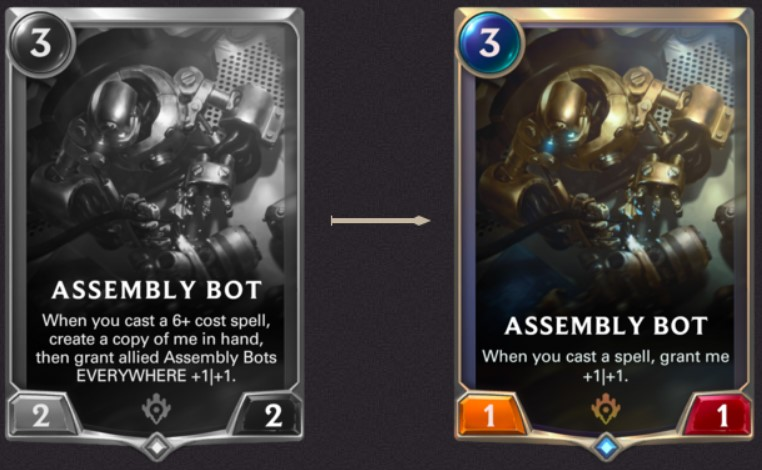 Nov Assembly Bot