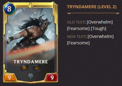 open beta tryndamere level 2