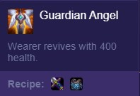 TFT Guardian Angel