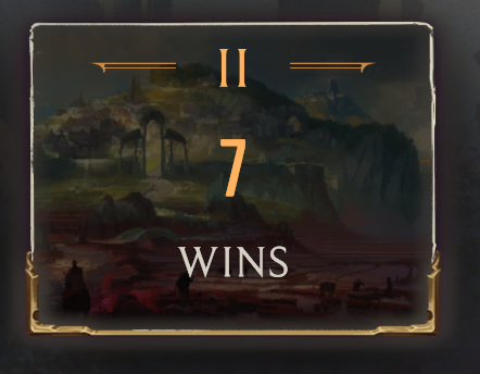 7 win expeditions