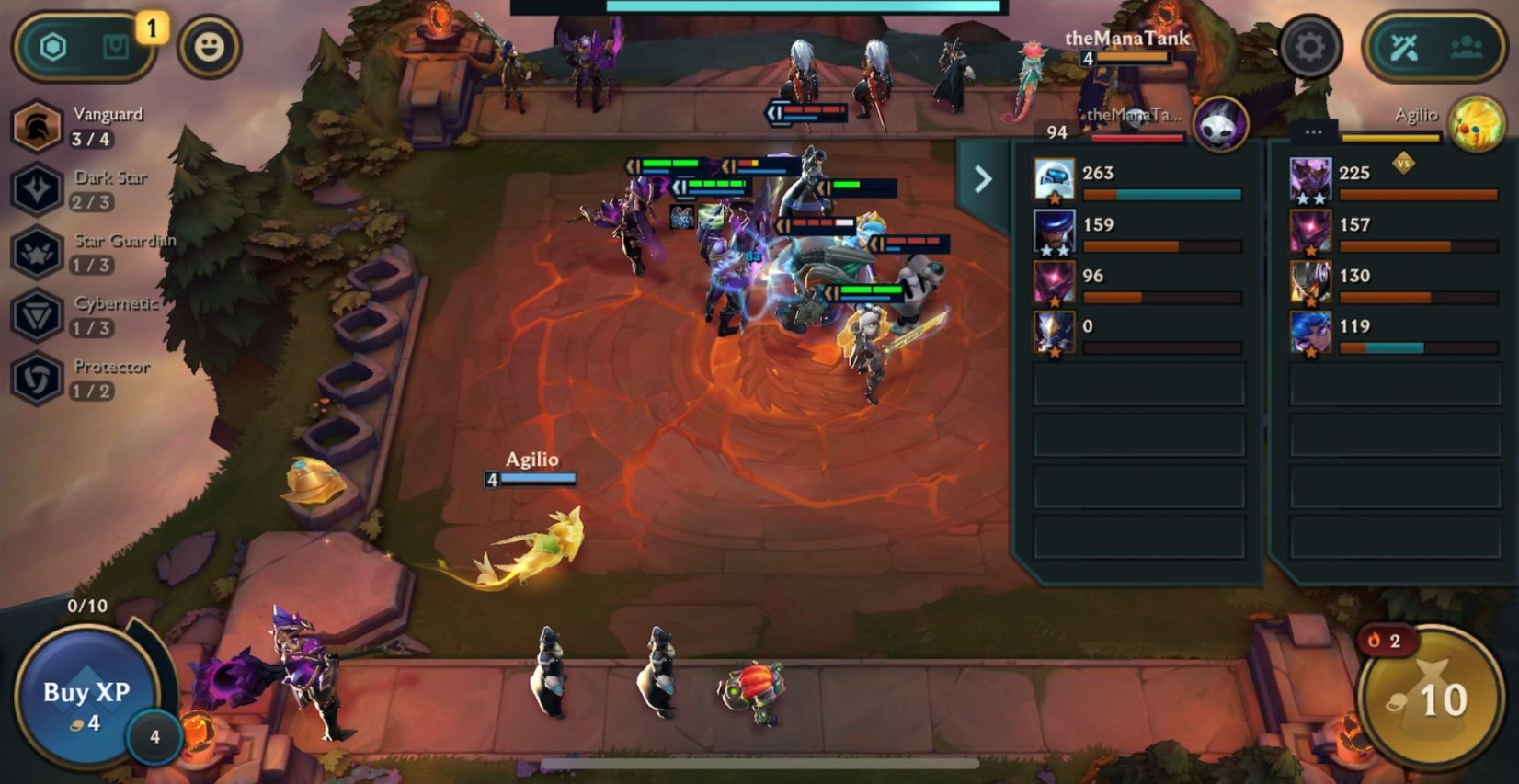 tft enemy team scouting stats mobile