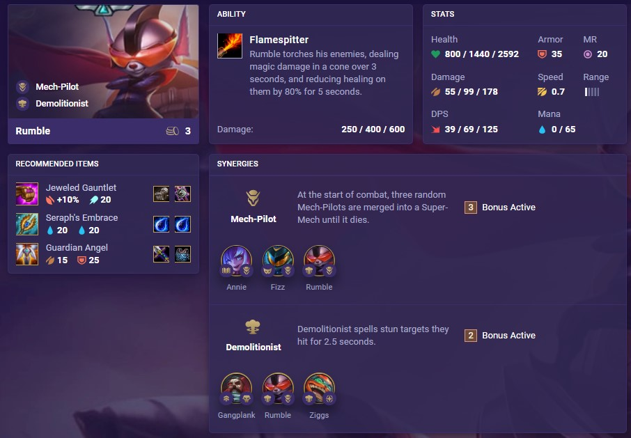 tft set 3 rumble