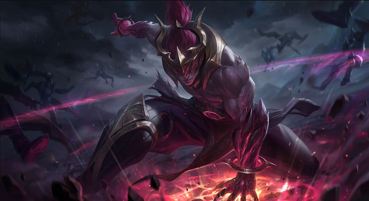 How to Counter Gank in League of Legends