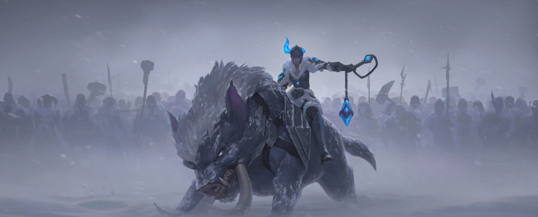 New Legends of Runeterra Card Impressions: Sejuani, Vulnerable and More