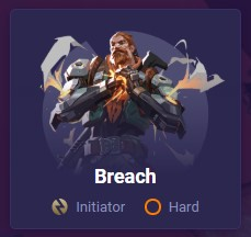 breach agent card