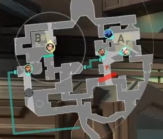 breach ultimate minimap