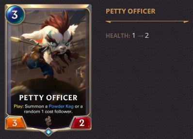 petty officer 1.4