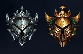 tft silver-gold