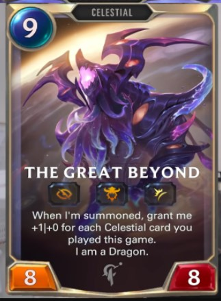 lor the great beyond reveal