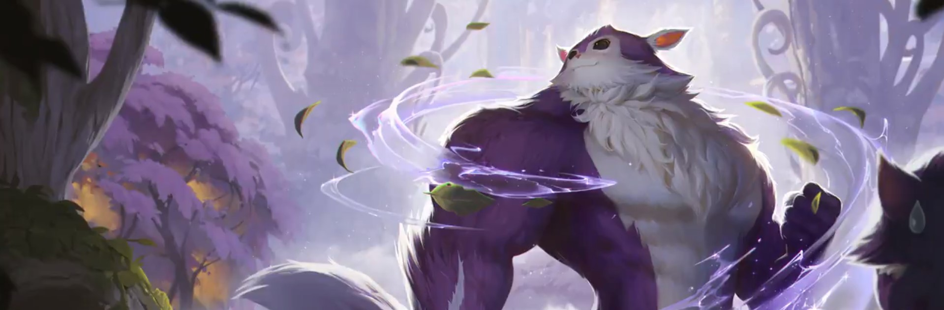 Call of the Mountain Card Spoilers: Ionia (Tasty Faefolk, Swole Squirrel, and More)